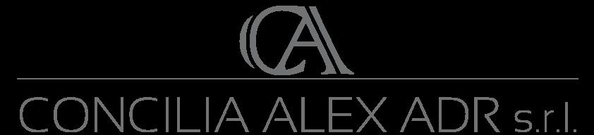 Concilia Alex adr s.r.l.